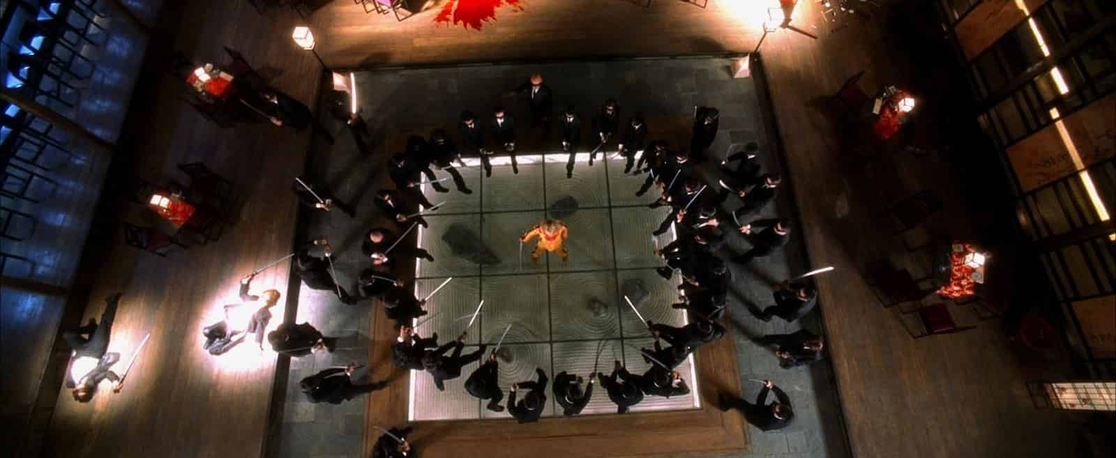Cinematographers-Best-Cinematography - Director of Photography - Robert Richardson - Kill Bill