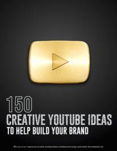 161 Creative Youtube Video Ideas Free Channel Ideas List