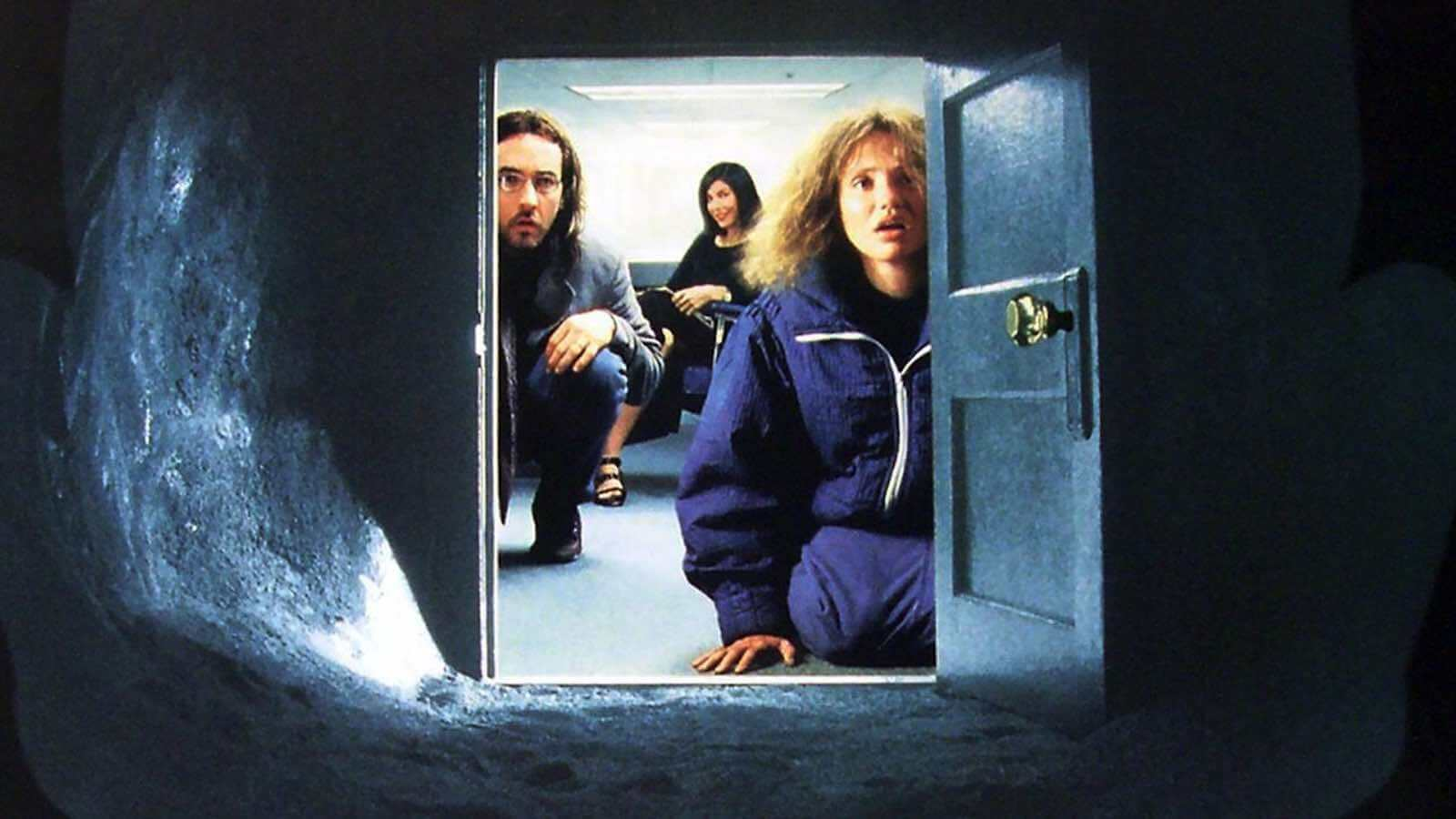 Dark Comedy Movies - Being John Malkovich