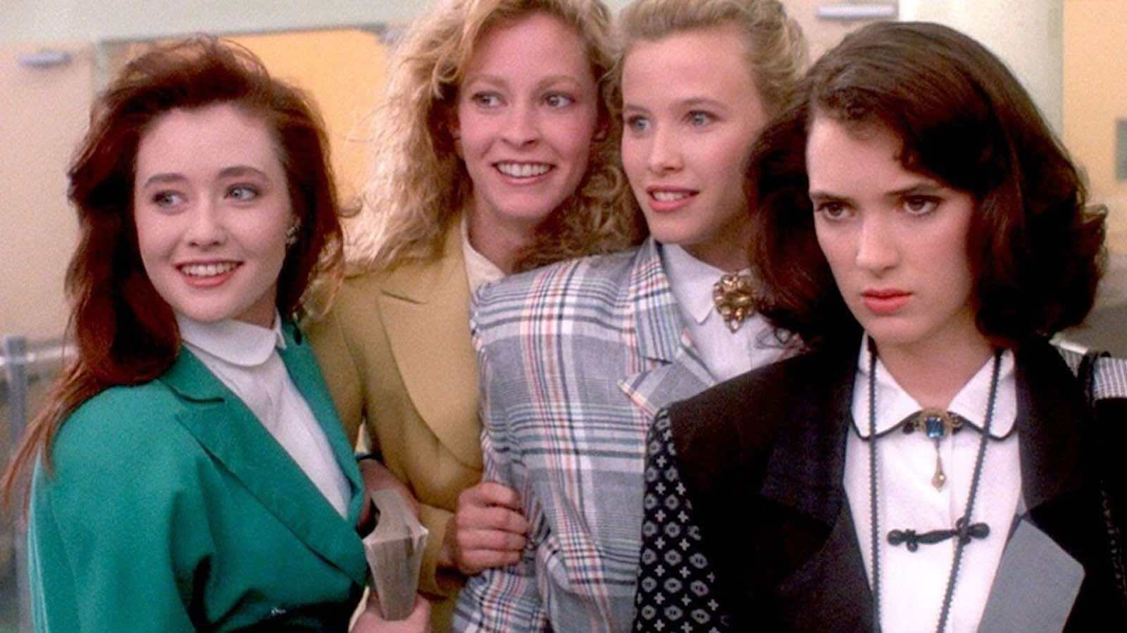 Dark Comedy Movies - Heathers