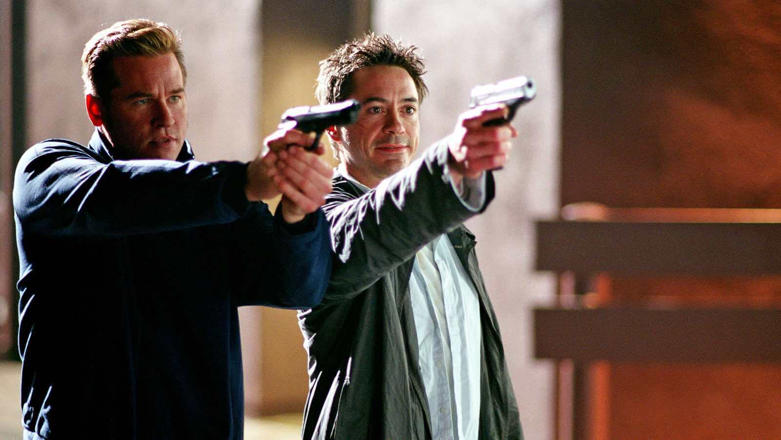 Dark Comedy Movies - Kiss Kiss Bang Bang