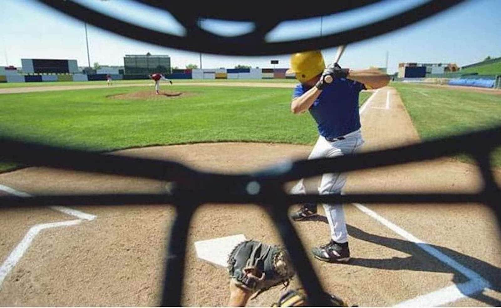 How to Make the Best GoPro Videos - Baseball Image - Camera Angles