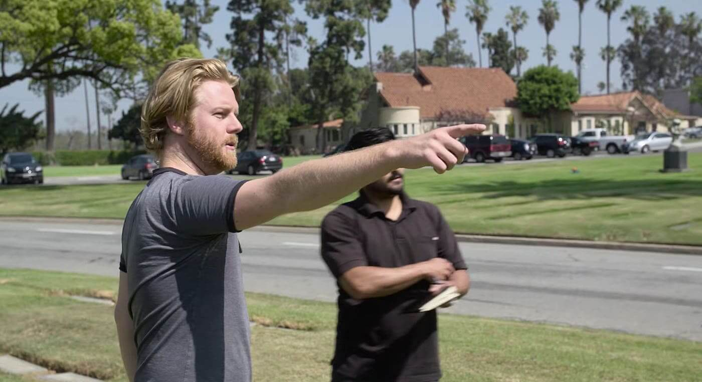 How to Secure Film Locations - Film Location Agreement - Location Scout