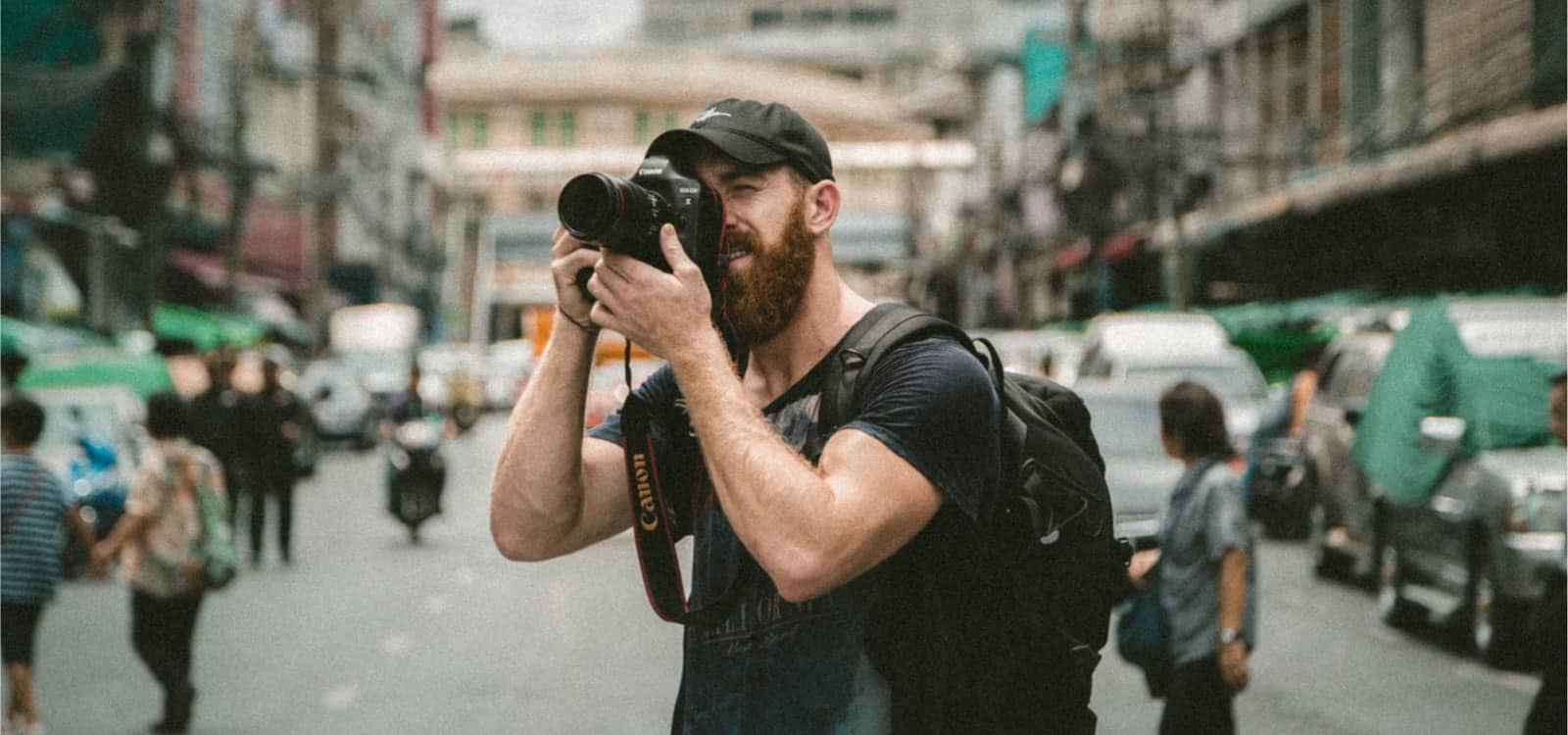 How to Start a Photography Business - Shooting