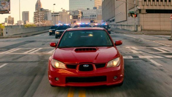 How to Write a Car Chase - Screenplay Example - Header - StudioBinder