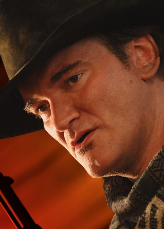 Quentin Tarantino Directing Style and Filmmaking Techniques - Auteur Theory in Film and Movies - Quentin Tarantino Movies - StudioBinder