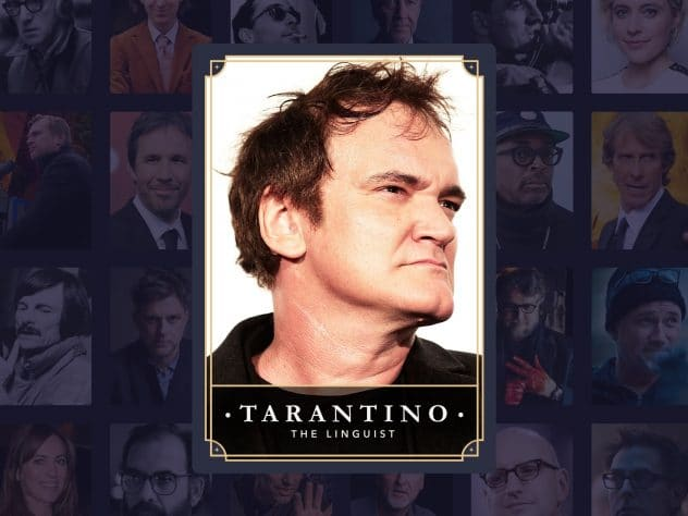 Quentin Tarantino Directing Techniques and Visual Style - Header - StudioBinder