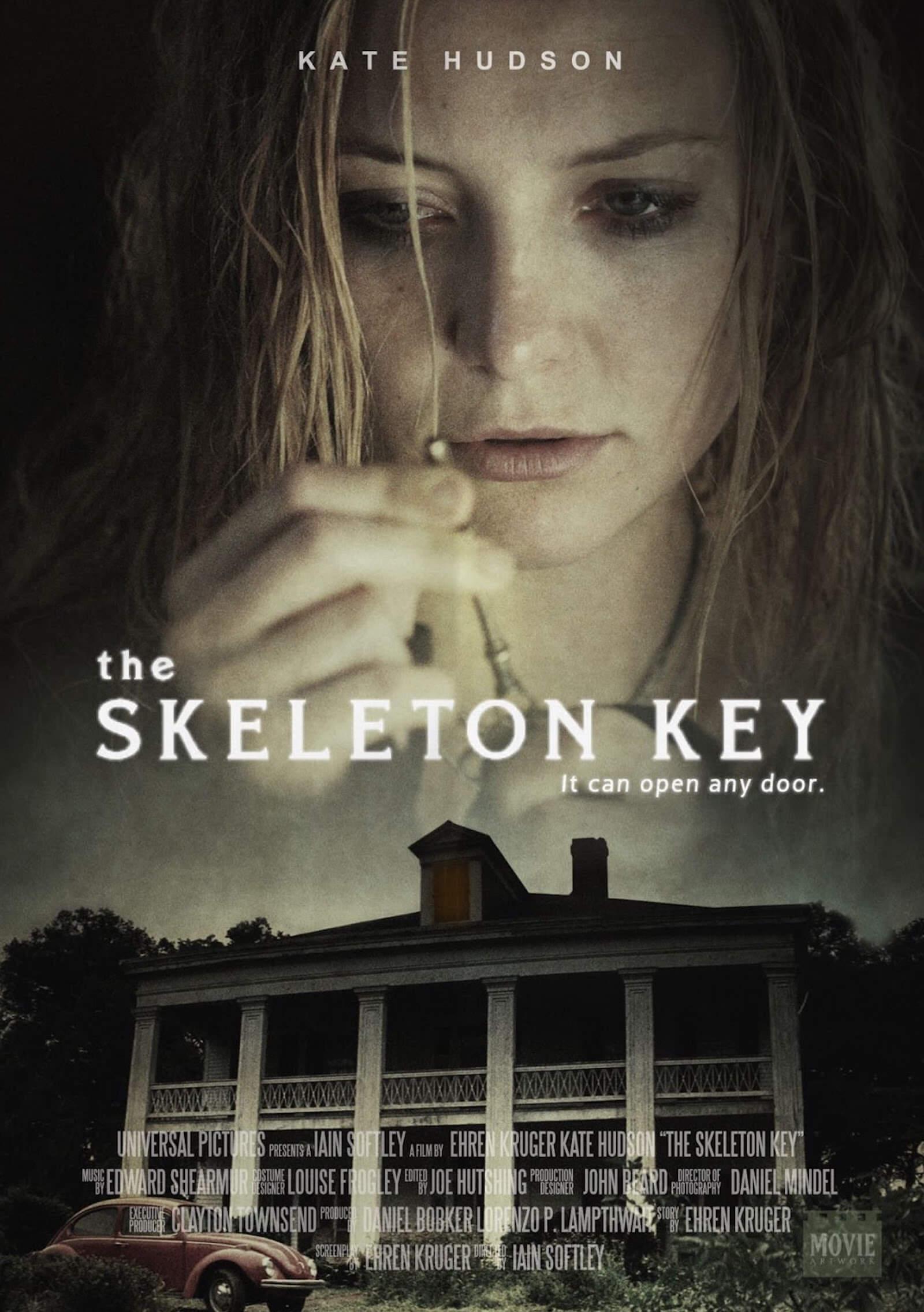 Skeleton Key Image