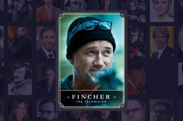 The Directing Style of Auteur Filmmaker David FIncher - Header - StudioBinder