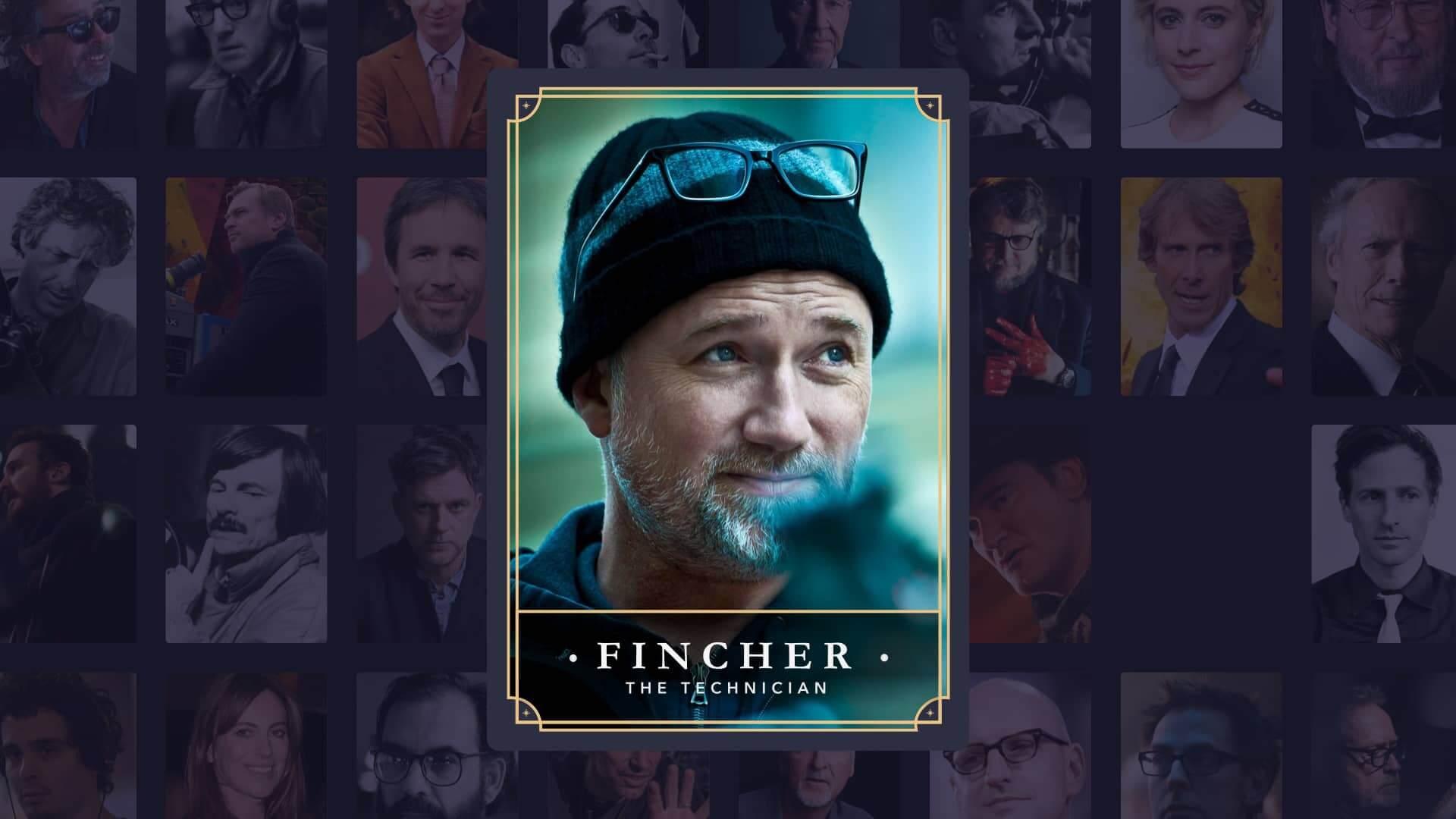 The Directing Style of Auteur Filmmaker David FIncher - Header - StudioBinder