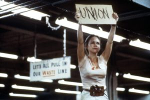 Ultimate Guide to Film Unions - Union Strike - Sally Field - Norma Rae