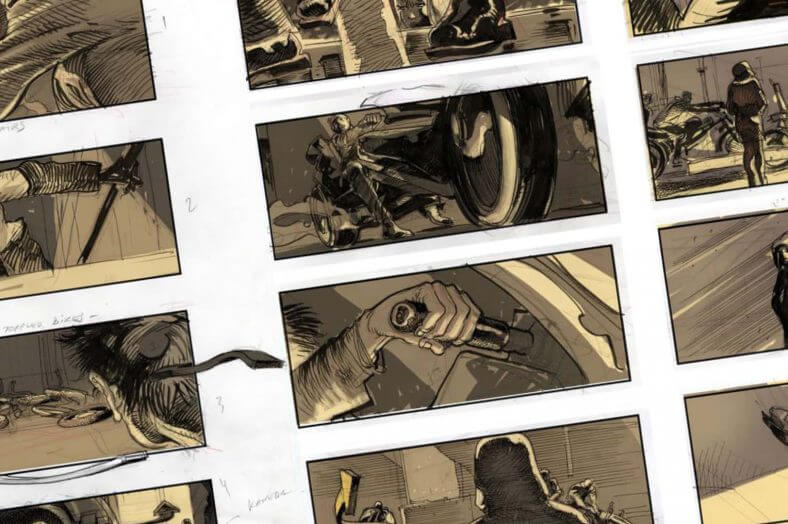 How to Create a Storyboard with StudioBinder - Header