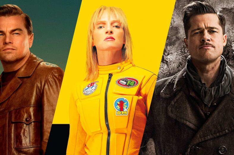 Quentin Tarantino Filmmaking Style - Feature Image - StudioBinder