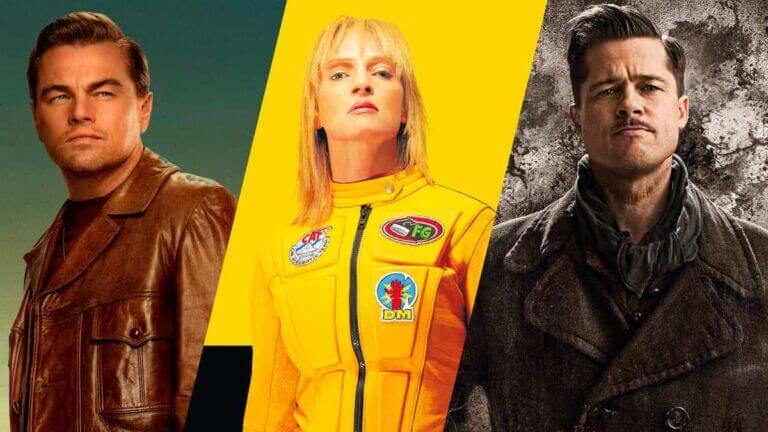 Quentin Tarantino Filmmaking Style - StudioBinder