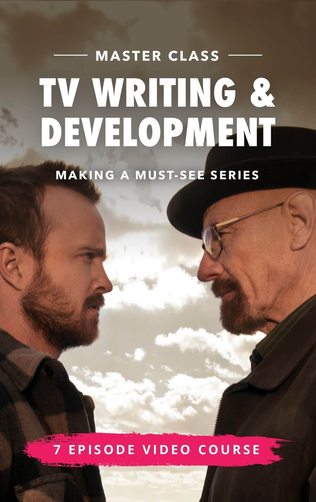 Screenwriting E-Course - TV Writing and Development - StudioBinder