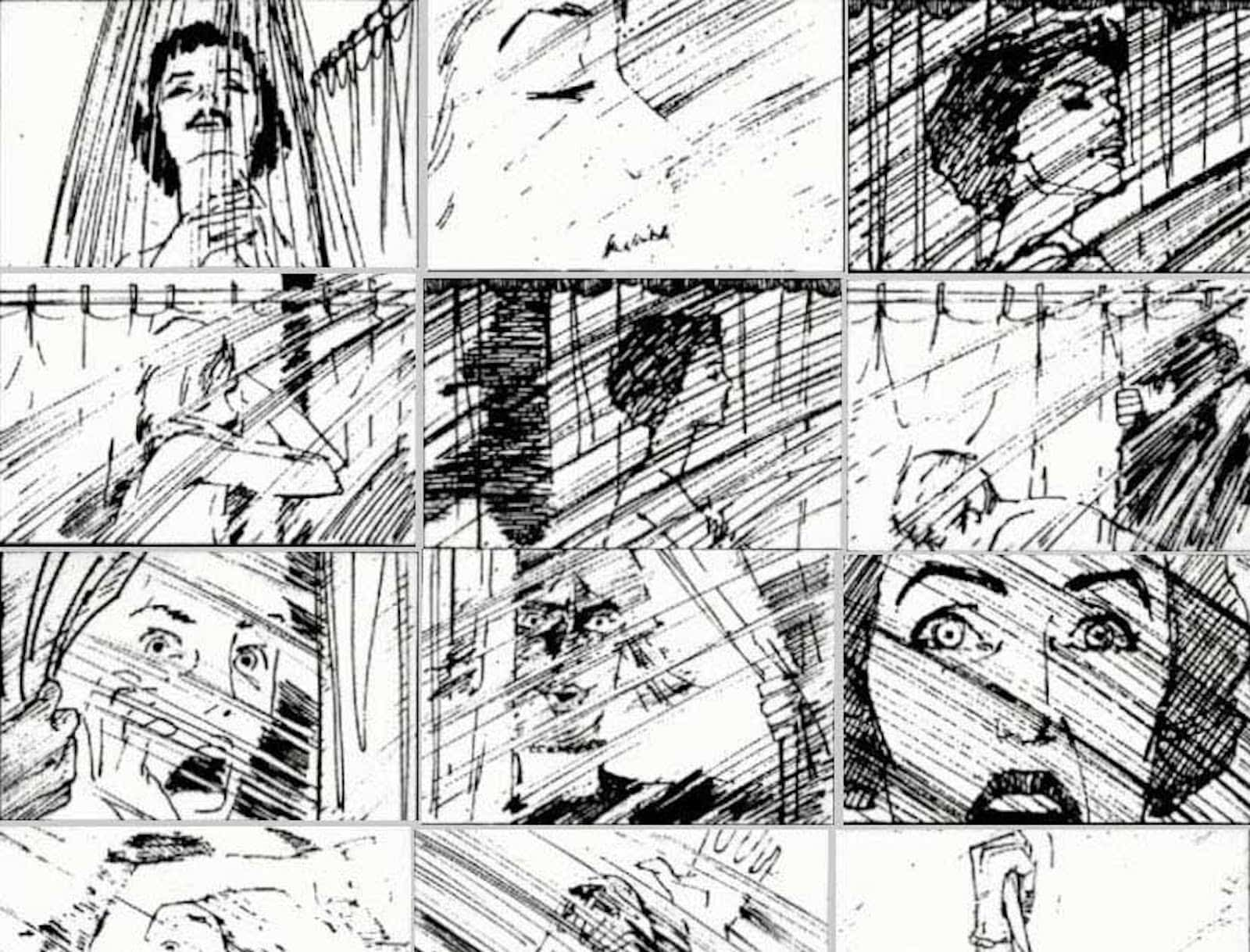 What is a Storyboard - Storyboard Example - Thumbnail Style