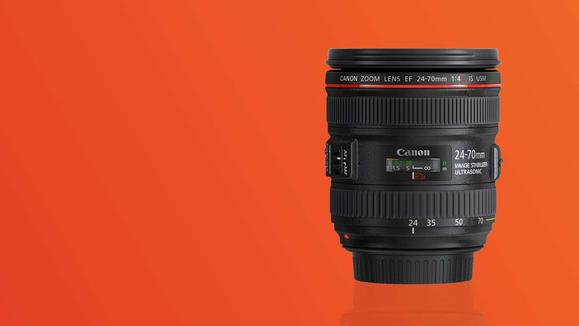 Best Canon Camera Lenses for Filmmakers - Header - StudioBinder