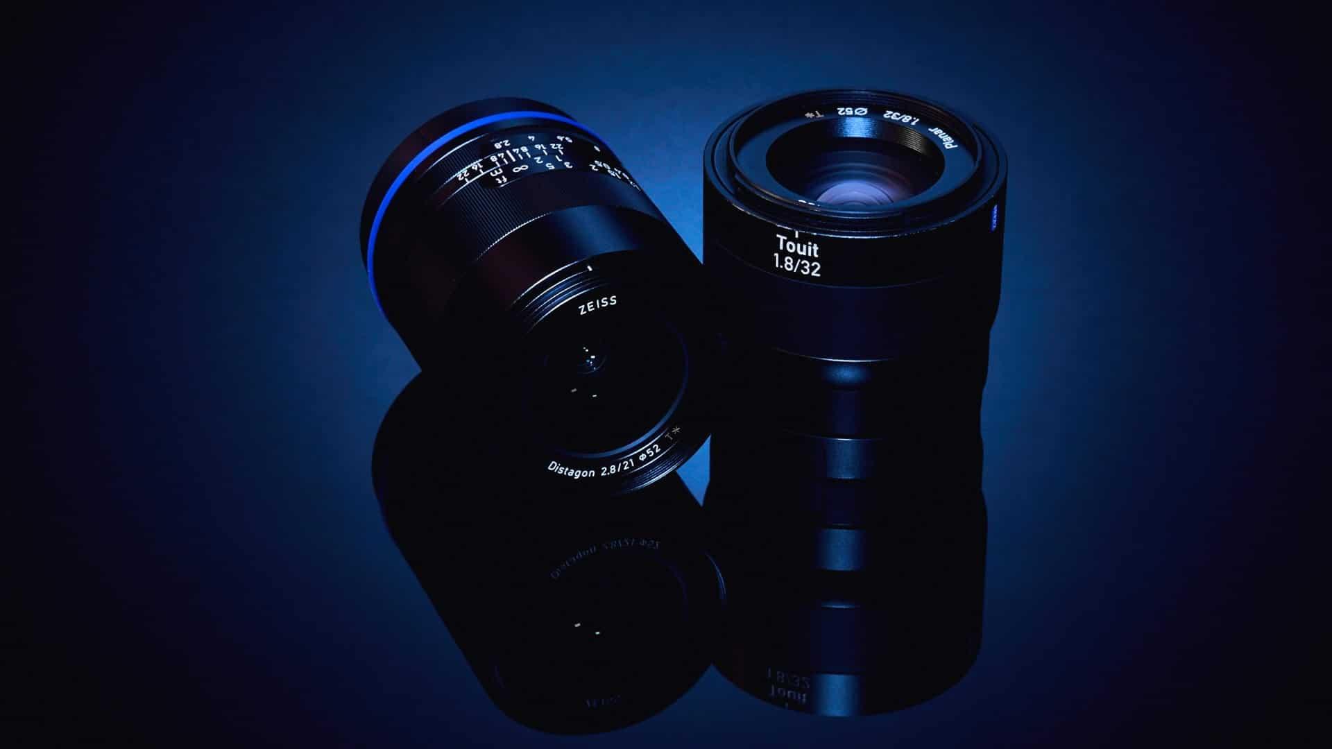 Best Carl Zeiss Lenses for Filmmaking and Photography - Header - StudioBinder