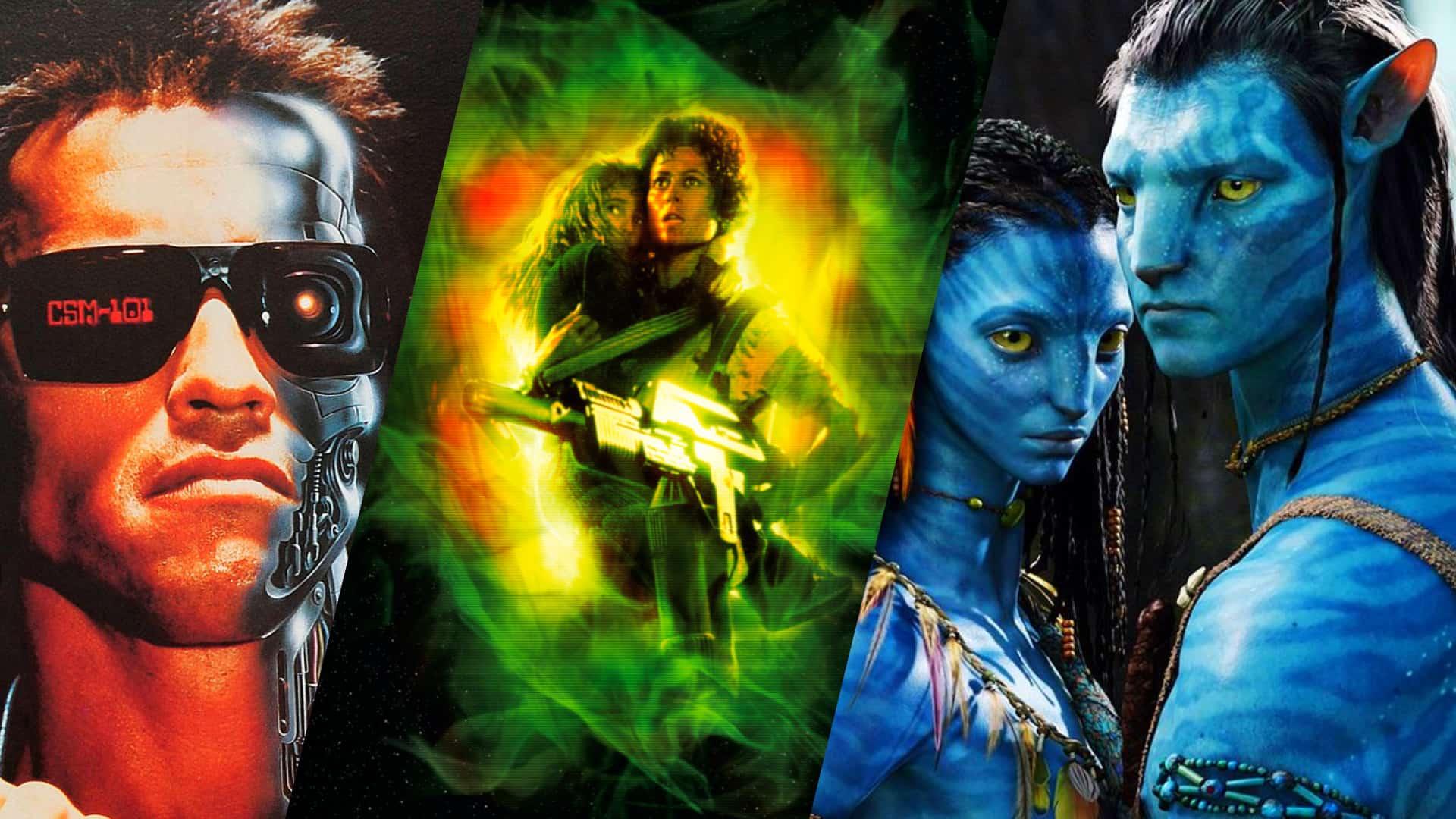 Best James Cameron Movies - StudioBinder