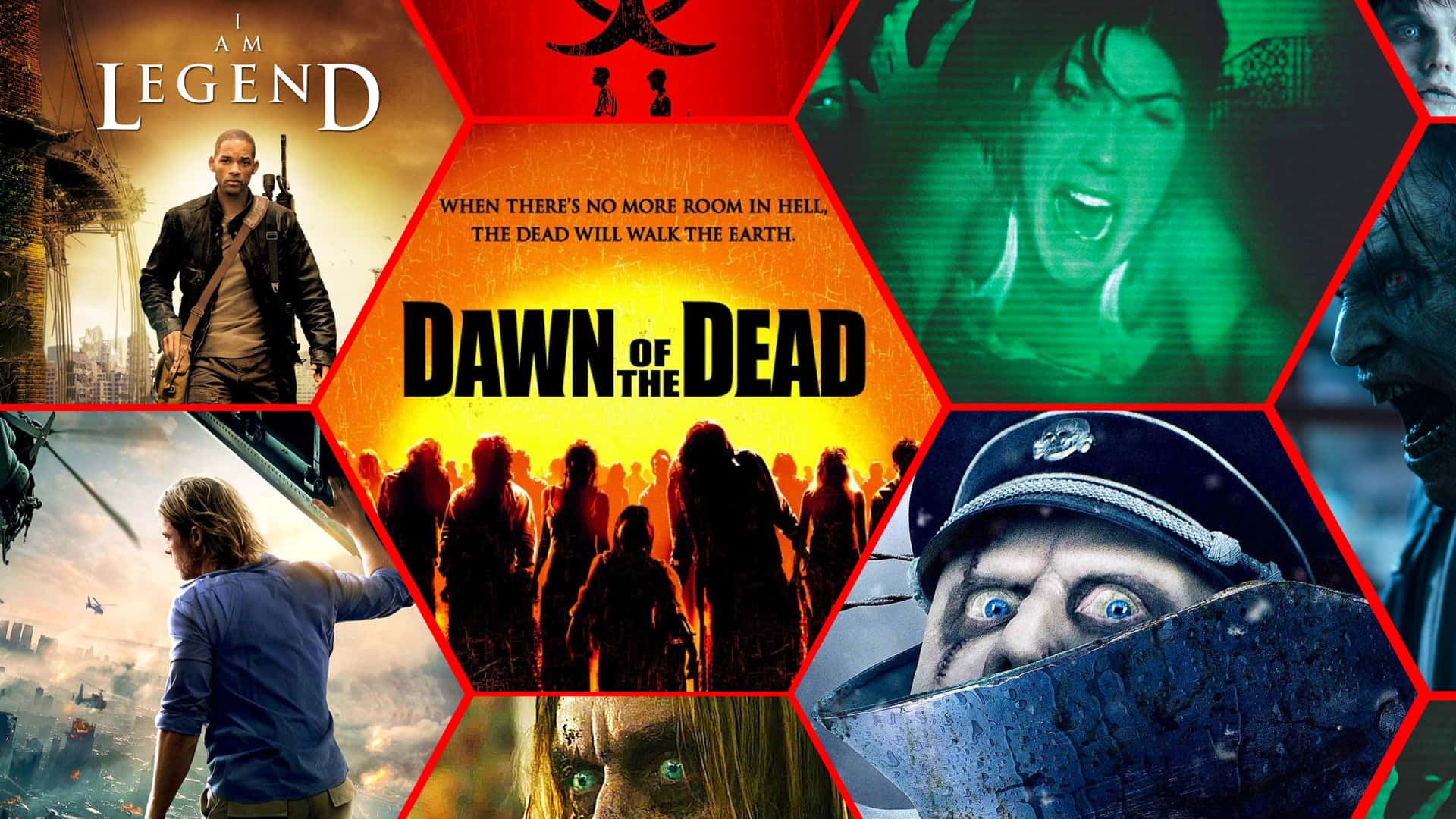 30 Best Zombie Movies Of The 21st Century And Where To Watch Them