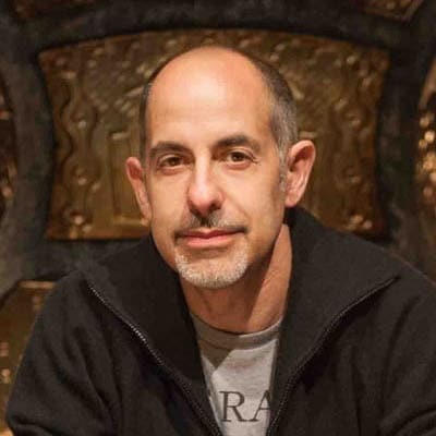 David S Goyer - Square Headshot - StudioBinder