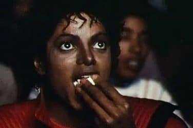 Michael Jackson Popcorn GIF Meme - Feature - StudioBinder