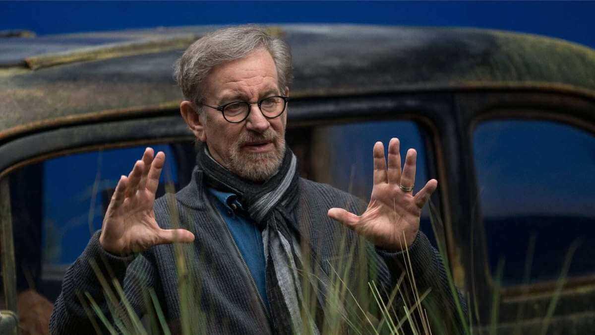 Steven Spielberg Movies Filmmaking Style - StudioBinder