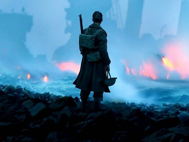 The Best Cinematography Techniques - Dunkirk - Featured - StudioBinder