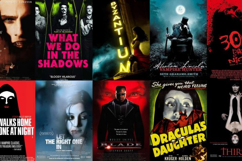 The Best Vampire Movies of All Time - StudioBinder