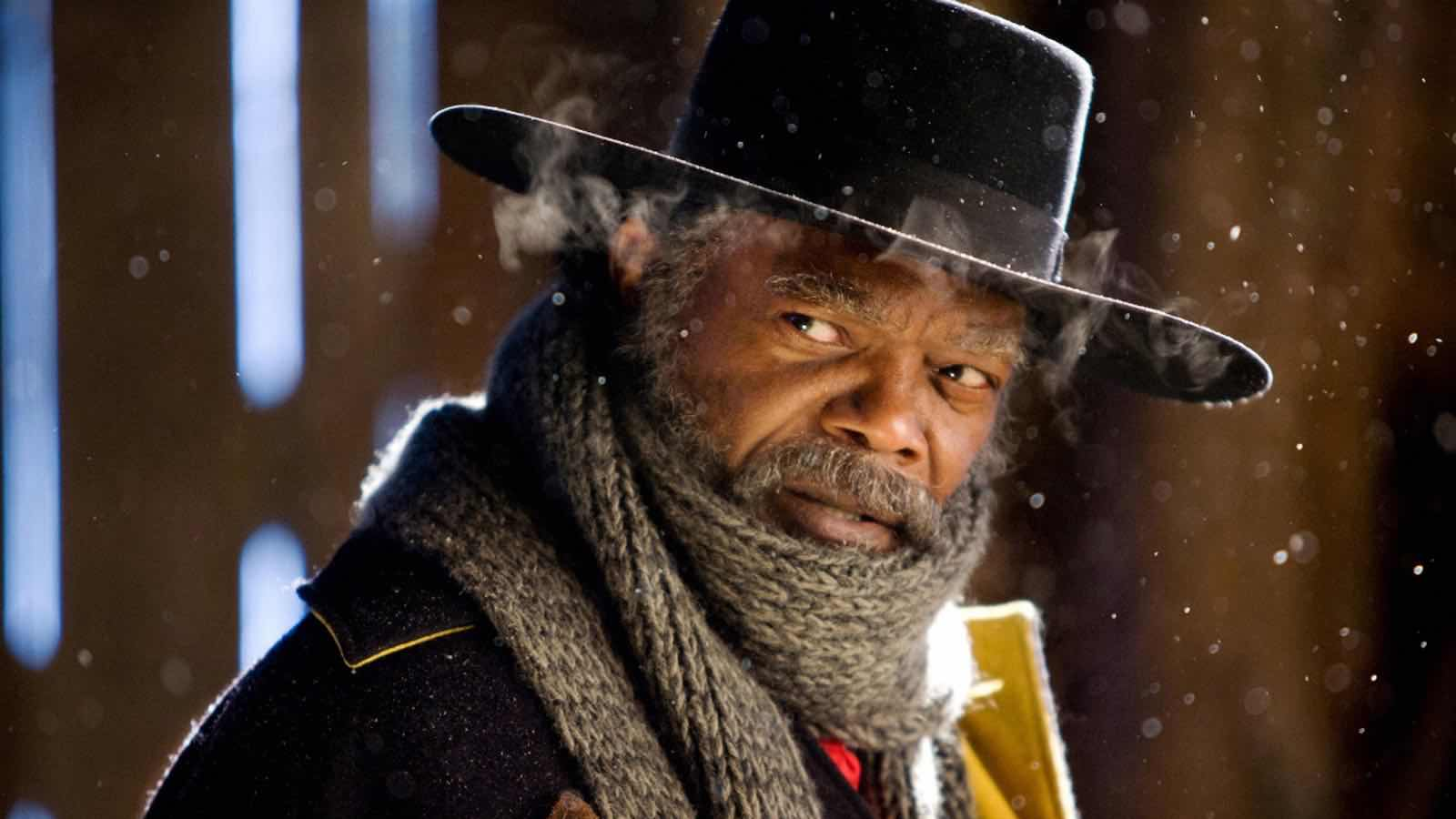 Three Point Lighting - The Hateful Eight - StudioBinder