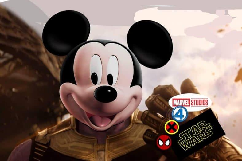 What Does Disney Own - Companies Disney Owns - Companies Owned By Disney - Featured - StudioBinder