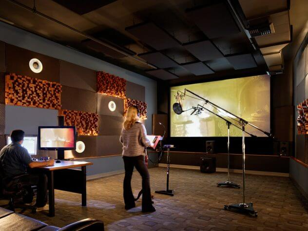What is ADR in Film - Featured - StudioBinder