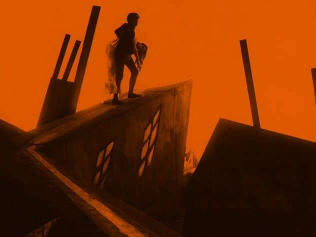 What is German Expressionism in Film - Header