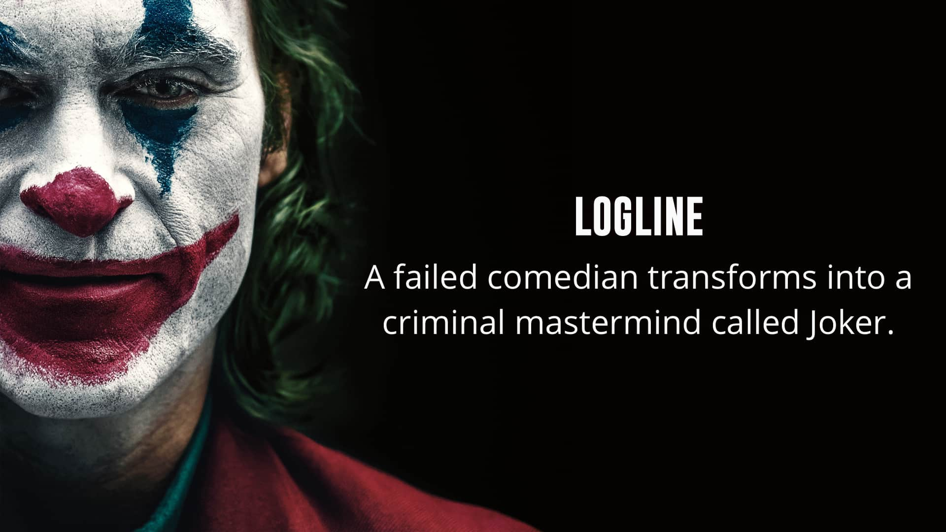 What is a Logline? [with FREE Logline Formula Template]