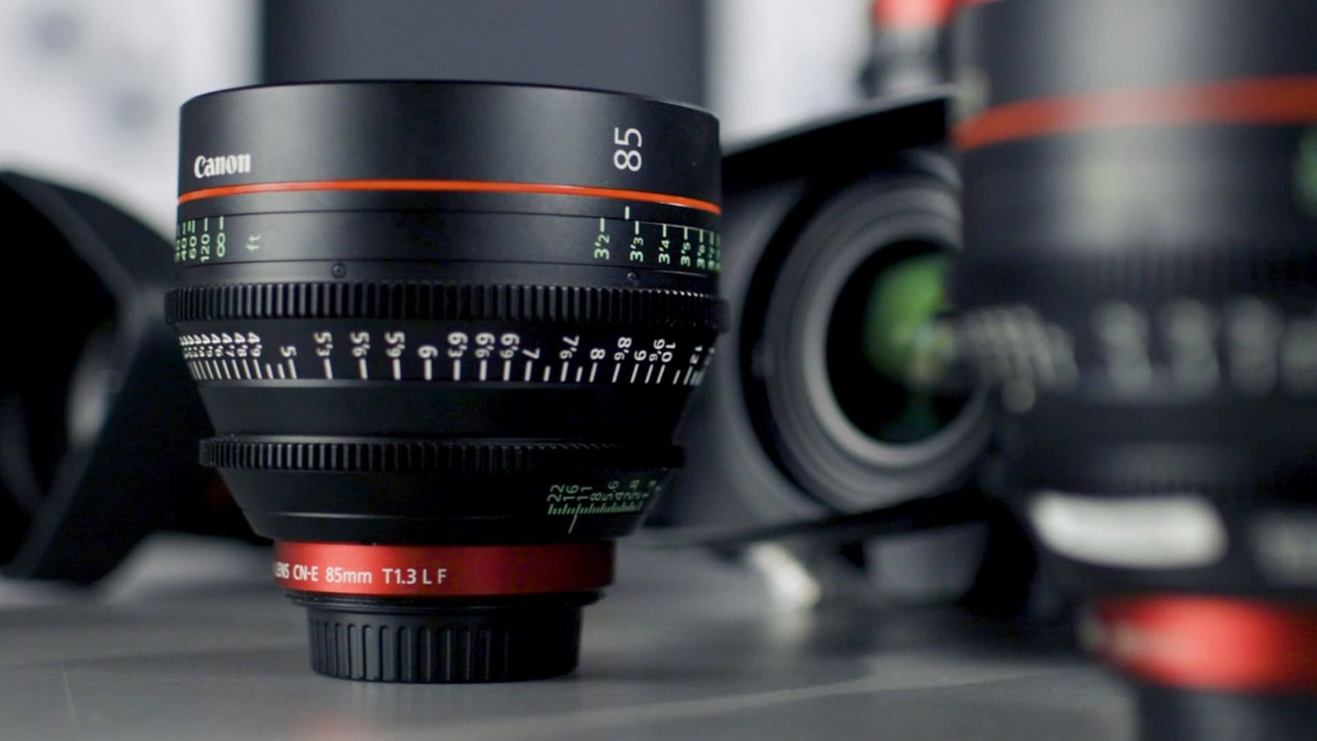 What is a Prime Lens Definition - Featured - StudioBinder