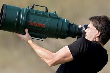 What is a Telephoto Lens - Featured - StudioBinder
