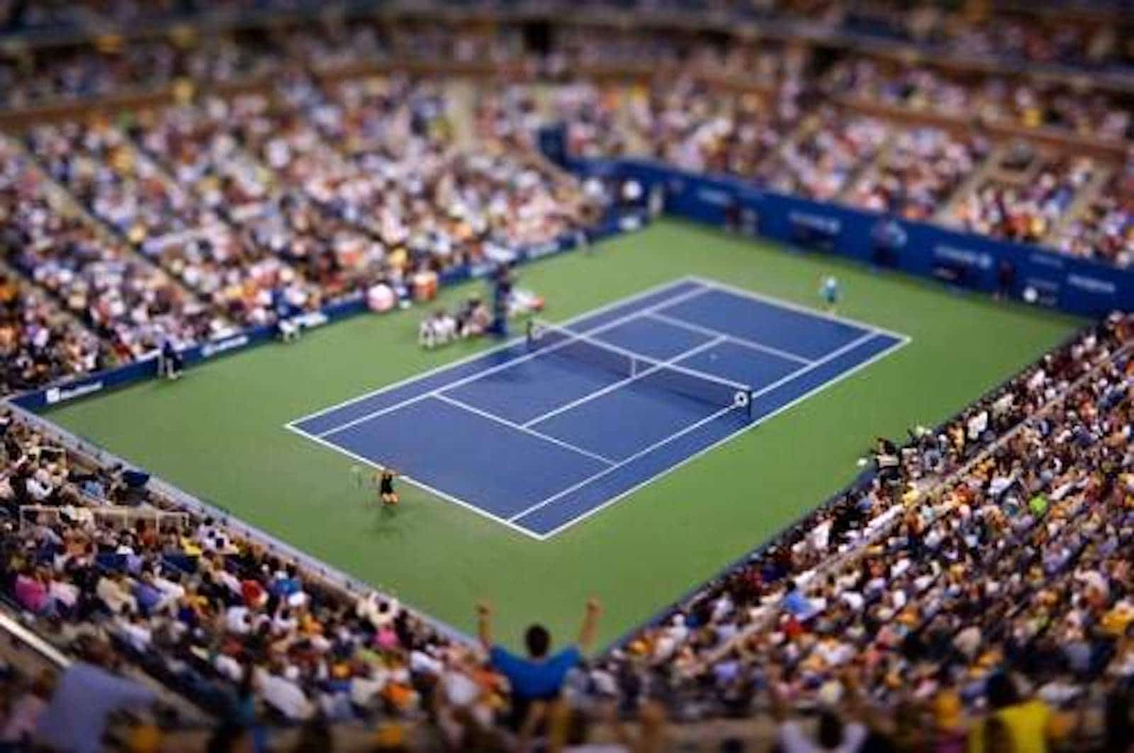 What is a Tilt Shift Shot - Tilt Shift Lens - Tilt Shift Photo - Miniature Example