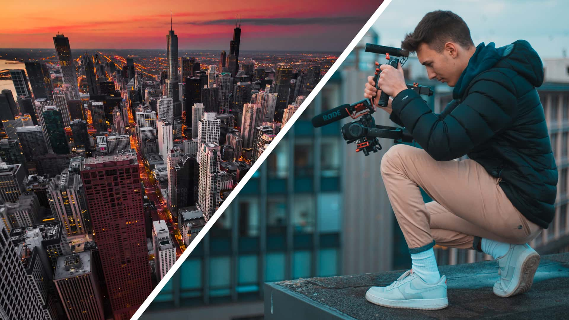 What is a Tilt Shot - Camera Angles and Movement in Film - StudioBinder