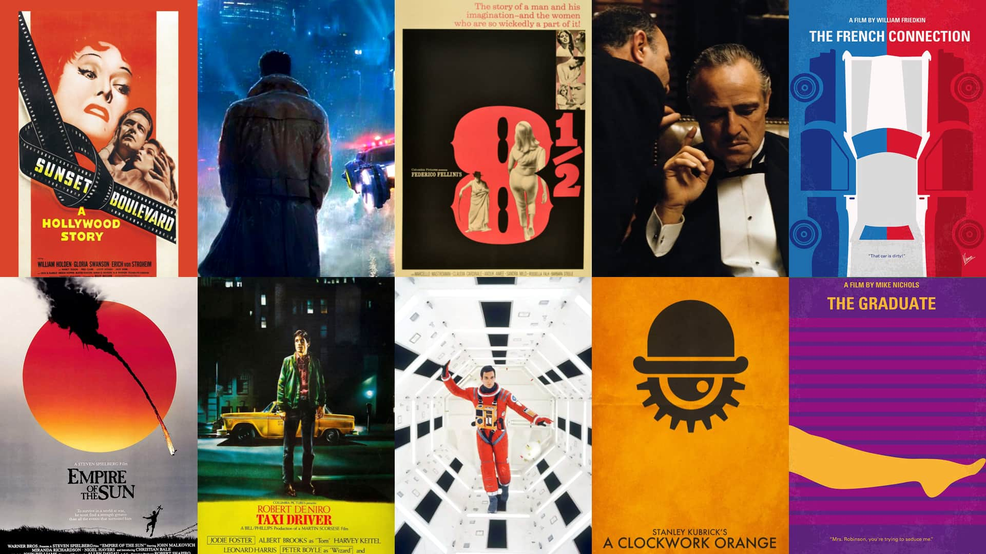 ASC Celebrates 100 Years Best Cinematography in Film - Header - StudioBinder