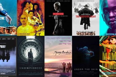 Best Movies on Netflix - Feature - StudioBinder