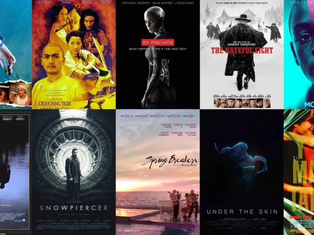 Best Movies on Netflix - Feature - StudioBinder