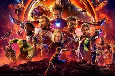 Best Superhero Movies - Avengers Infinity War - StudioBinder