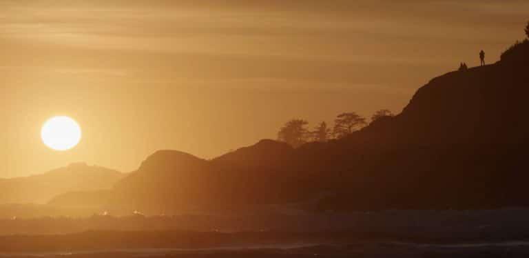 Best Ursa Mini Footage - Sunset Shot - StudioBinder