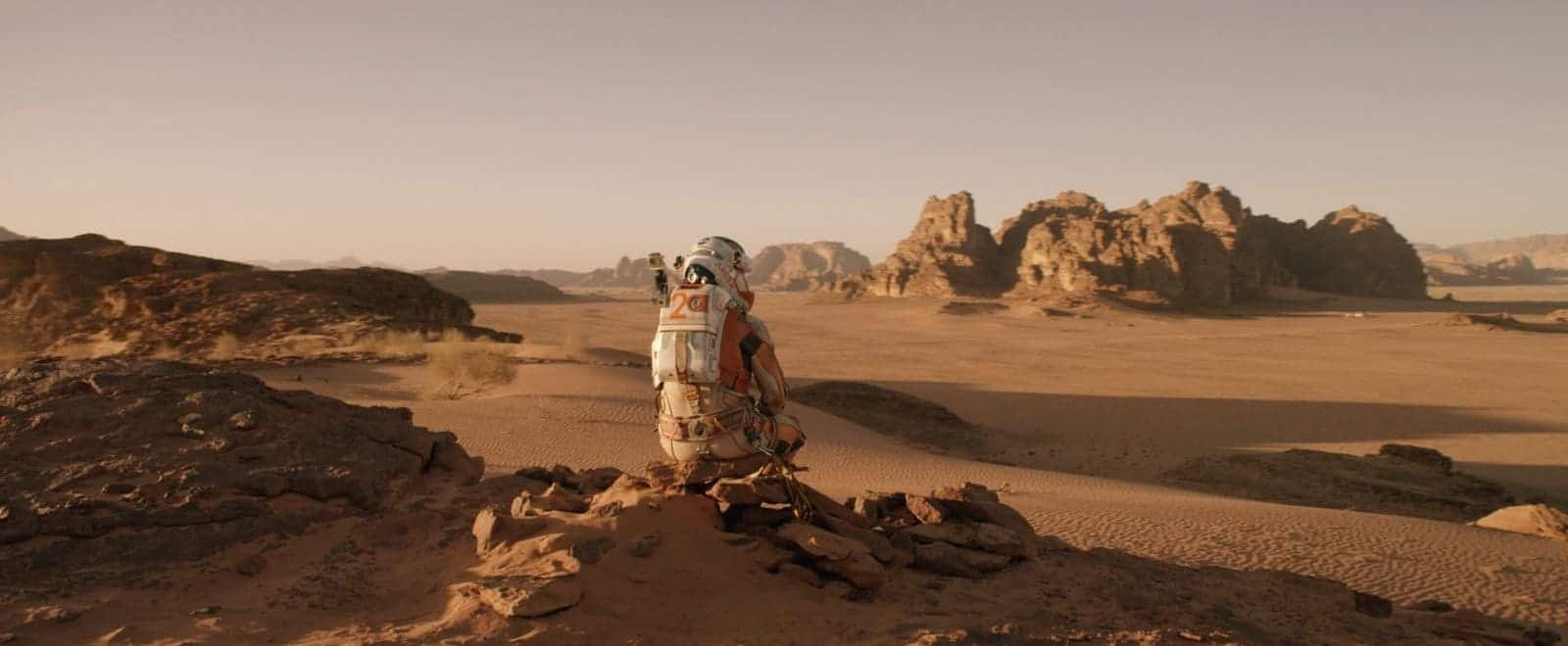 Camera Shot Guide - Wide Shot - The Martian - StudioBinder