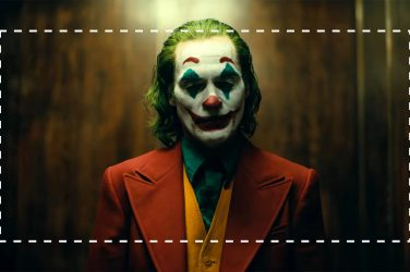 Camera Shot Sizes in Film - MCU on Joker - Heading - StudioBinder
