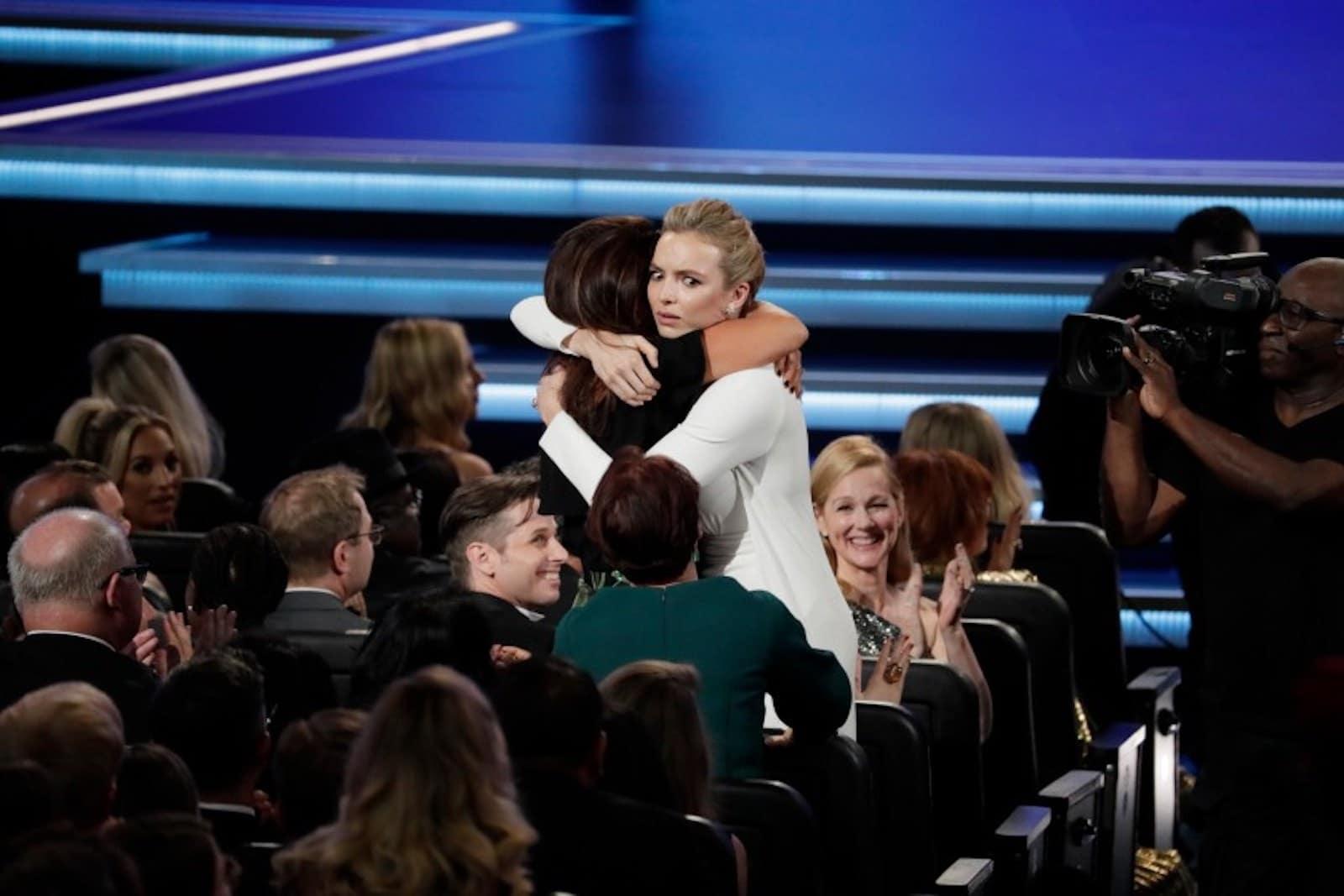 Emmy Snubs - Well Deserved Jodie Comer - Emmy 2019