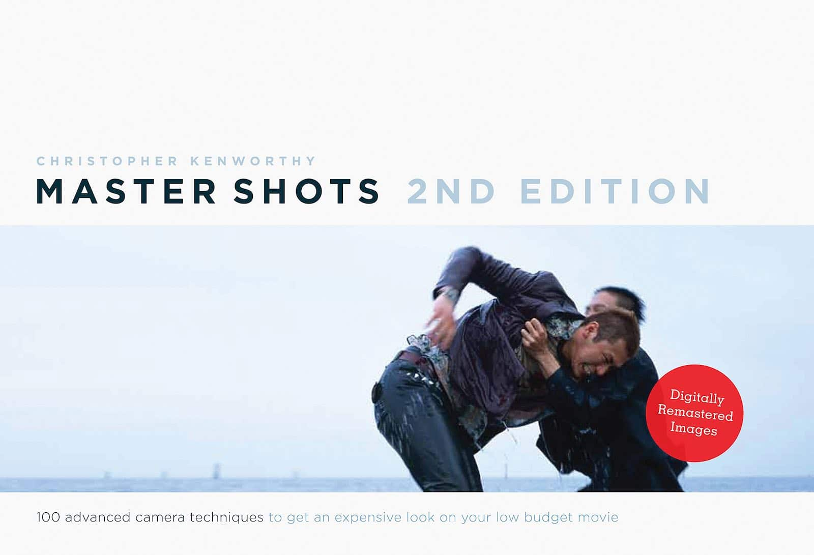 Essential Cinematography Books - Master Shots