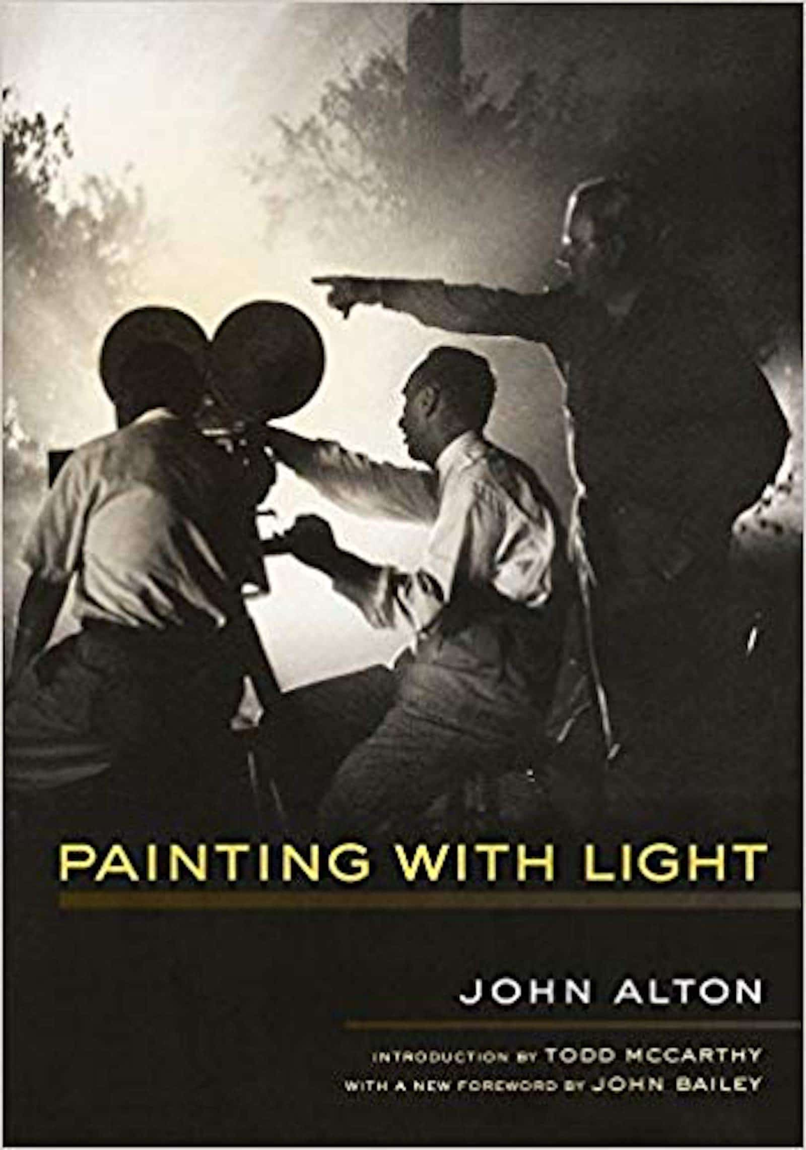Essential Cinematography Books - Painting with Light