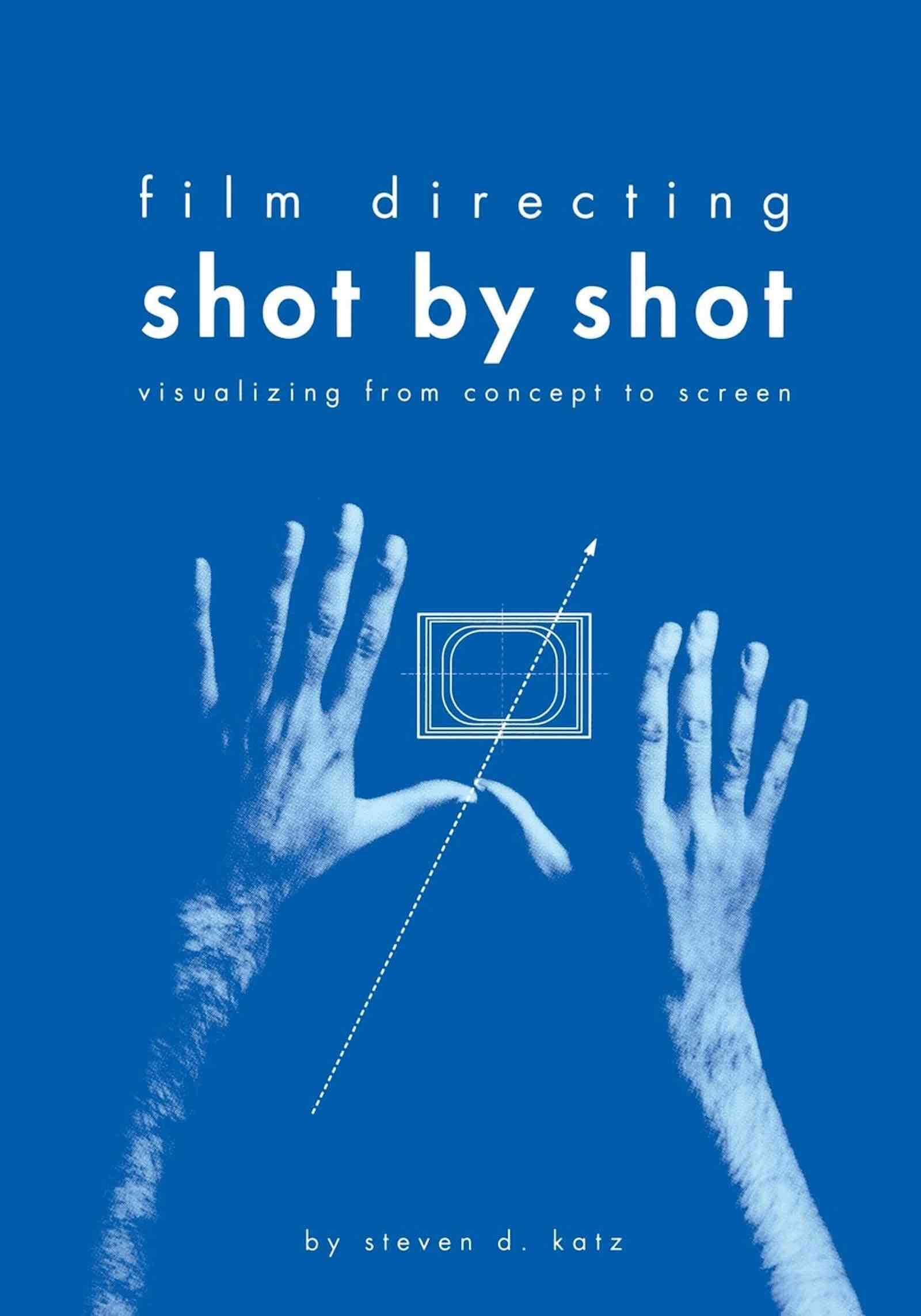Essential Cinematography Books - Shot by Shot