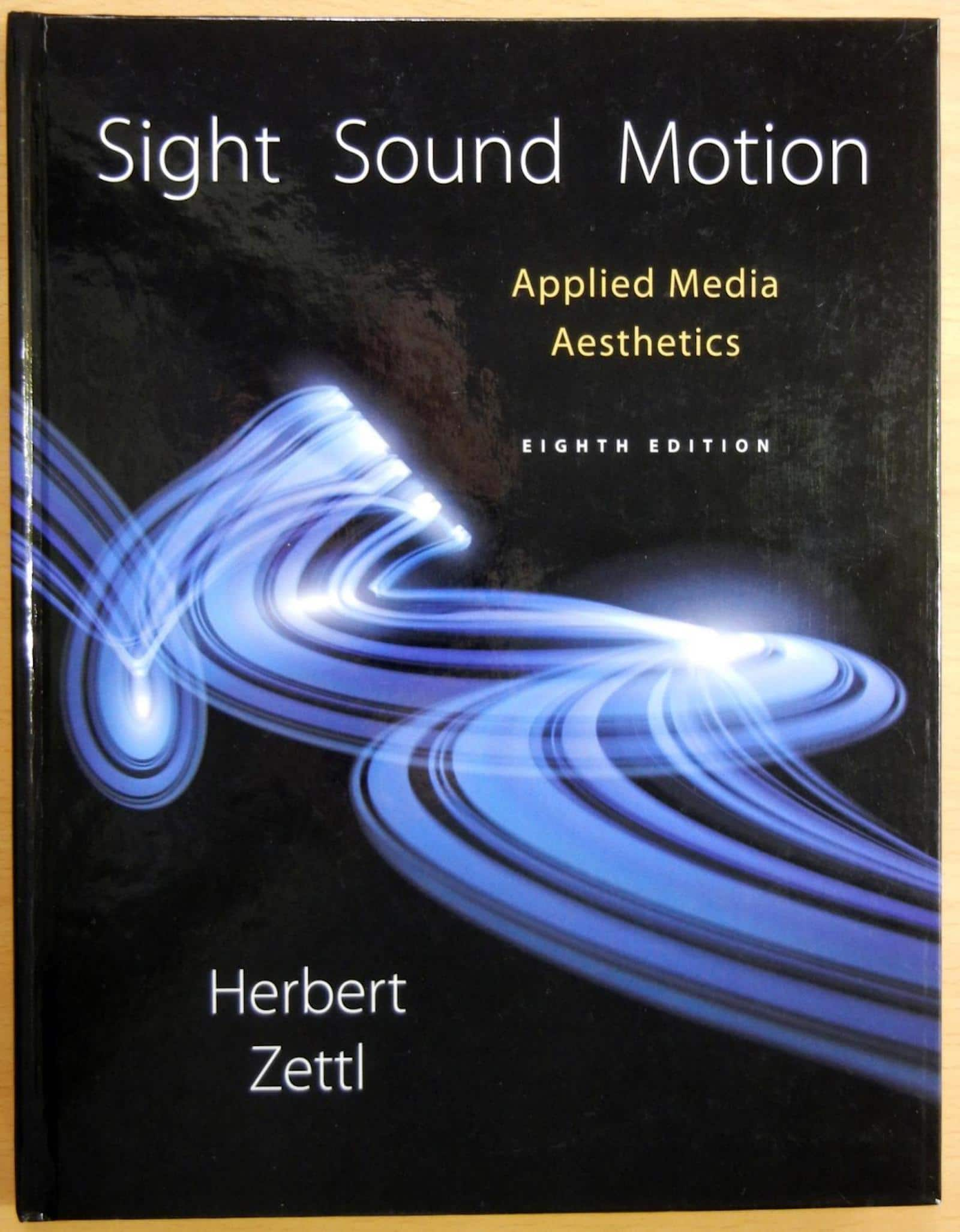 Essential Cinematography Books - Sight Sound Motion